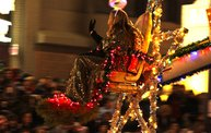 WTAQ Photo Coverage :: Appleton Christmas Parade 2012 1