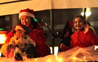 WTAQ Photo Coverage :: Appleton Christmas Parade 2012 29