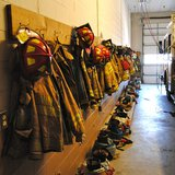 Firefighting gear