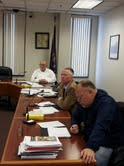 County Finance Committee Meeting