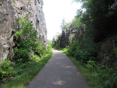 Munger Trail