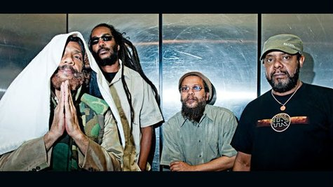 Image courtesy of Facebook.com/BadBrains (via ABC News Radio)