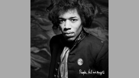Image courtesy of Jimi Hendrix (via ABC News Radio)