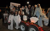 Wisconsin Rapids Christmas Parade 2012 13