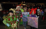 Wisconsin Rapids Christmas Parade 2012 11
