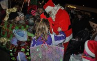 Wisconsin Rapids Christmas Parade 2012 10