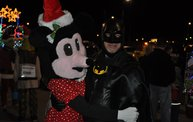Wisconsin Rapids Christmas Parade 2012 2