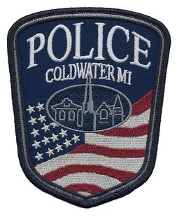 Coldwater Police