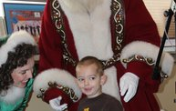 Macy's Thanksgiving Day Parade Santa @ WIXX to Support Make-A-Wish 3