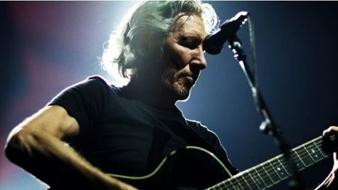 Image courtesy of Courtesy of Roger Waters (via ABC News Radio)