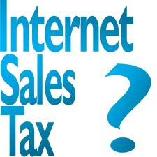 internet sales tax