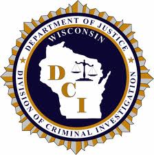 Wisconsin Department of Justice Division of Criminal Investigation
