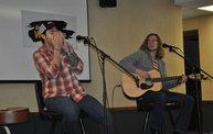 Austin Webb Acoustic Concert : Cover Image
