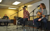 Austin Webb Acoustic Concert  13