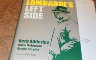 Herb Adderley & Dave Robinson @ WNFL 10