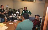 Herb Adderley & Dave Robinson @ WNFL 8