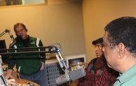 Herb Adderley & Dave Robinson @ WNFL 7