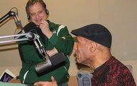 Herb Adderley & Dave Robinson @ WNFL 5