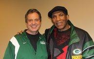 Herb Adderley & Dave Robinson @ WNFL 2