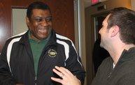 Herb Adderley & Dave Robinson @ WNFL 1