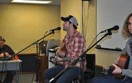 Austin Webb Acoustic Concert  5
