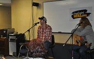 Austin Webb Acoustic Concert  4