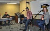 Austin Webb Acoustic Concert  3