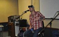 Austin Webb Acoustic Concert  2
