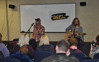 Austin Webb Acoustic Concert  6
