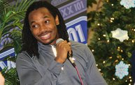 1 on 1 with the Boys :: 11/29/12 :: Davon House: Cover Image