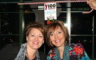 Y100 Presented Martina McBride's Joy of Christmas :: 11/29/12 17