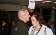 Y100 Presented Martina McBride's Joy of Christmas :: 11/29/12 12