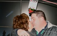 Y100 Mistletoe Cam @ Martina McBride's Joy of Christmas 13