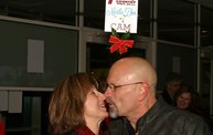 Y100 Mistletoe Cam @ Martina McBride's Joy of Christmas 6