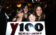 Y100 Presented Martina McBride's Joy of Christmas :: 11/29/12 18