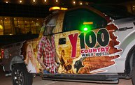 Y100 Presented Martina McBride's Joy of Christmas :: 11/29/12 9