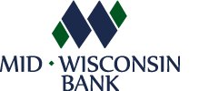 Mid-Wisconsin Bank logo