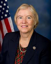 Michigan Republican Congresswoman Candice Miller, the new Chair of the House Administration Committee