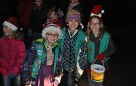 Mosinee Holiday Parade 2012 2
