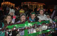 Mosinee Holiday Parade 2012 1