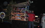Mosinee Holiday Parade 2012 13