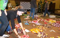 Maino Stockpiles Treats For Troops to Send Overseas - And Gets Some Help From Neenah 11