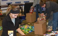 Maino Stockpiles Treats For Troops to Send Overseas - And Gets Some Help From Neenah 6