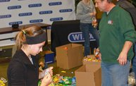 Maino Stockpiles Treats For Troops to Send Overseas - And Gets Some Help From Neenah 5