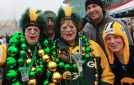 WTAQ Photo Coverage :: Packers Game Day 3
