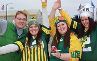 WTAQ Photo Coverage :: Packers Game Day 1