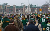 WTAQ Photo Coverage :: Packers Game Day 29