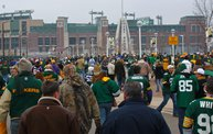 WNFL Packer Tailgate Parties :: Gridiron Live! 1