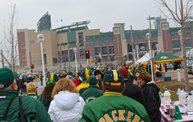 WTAQ Photo Coverage :: Packers Game Day 27