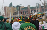 WIXX @ Packers vs. Vikings :: Tundra Tailgate Zone 15